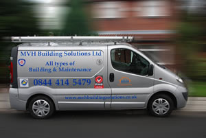 MVH Building Solutions